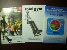 Total Gym Ebay