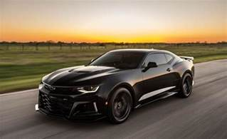 2018 chevrolet camaro zl1 1le priced from 69 995