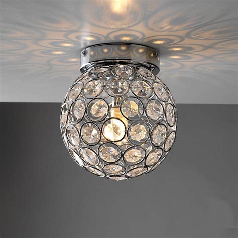 d180mm e27 wrought iron welding spray paint absorb dome light moderncrystal ceiling l bedroom