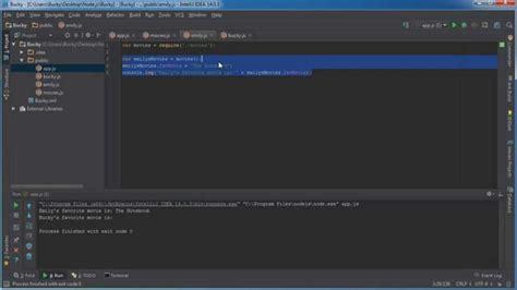 node js best tutorial for beginners node js tutorial for beginners 11 object factory
