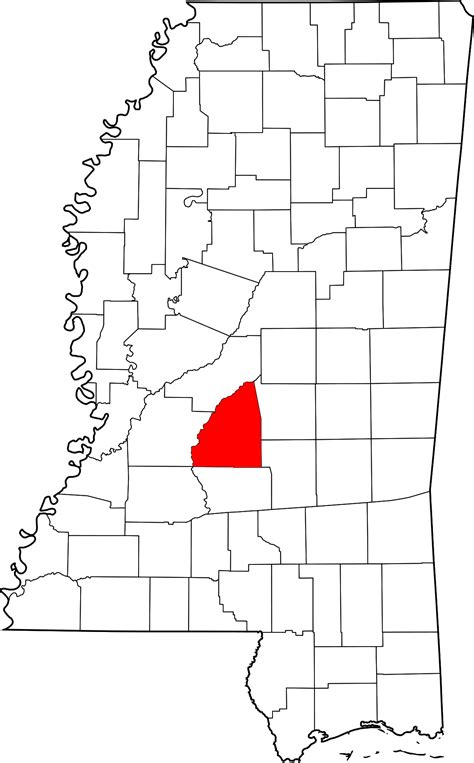 Rankin County Property Records National Register Of Historic Places Listings In Rankin County Mississippi