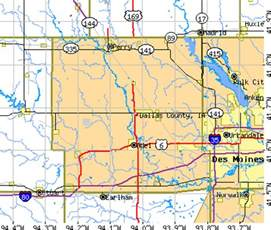 Dallas Counties Map by Dallas County Iowa Detailed Profile Houses Real Estate