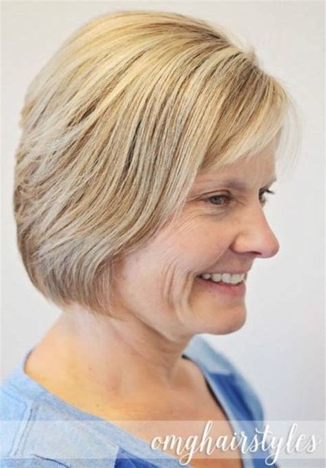 italian shorthairwomen 90 classy and simple short hairstyles for women over 50