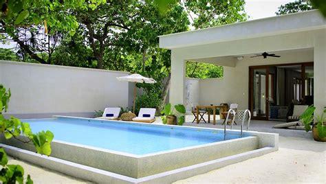 5 bedroom beach house beach house 3 bedroom at amilla fushi resort maldives