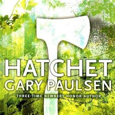 pictures of the book hatchet the hatchet mr oncay s website