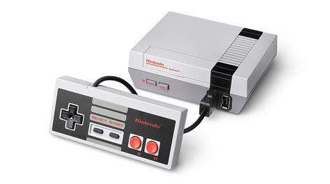 nintendo entertainment system nes classic edition out now nintendo classic mini nintendo entertainment system news nintendo