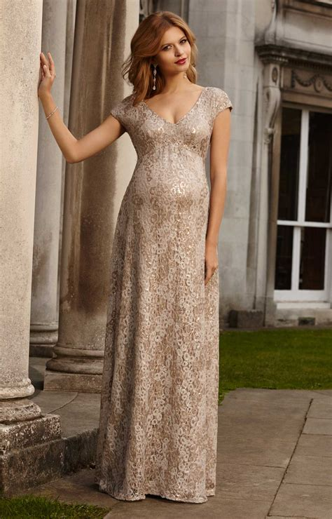new year maternity dress maternity gown gold maternity wedding