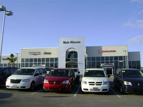 Okc Jeep Dealers Bob Chrysler Dodge Jeep Ram Of Oklahoma City Auto