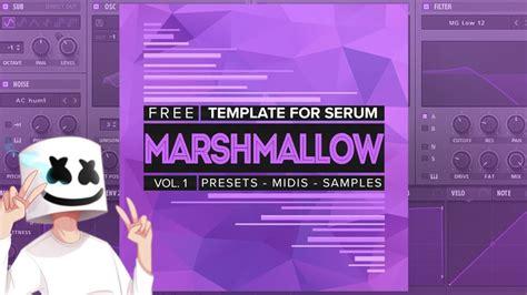 san holo presets serum future bass marshmello flume san holo style