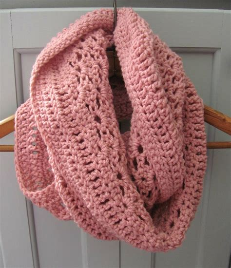 4 ply crochet scarf pattern crochet and knit