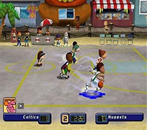 backyard games usa backyard basketball usa iso