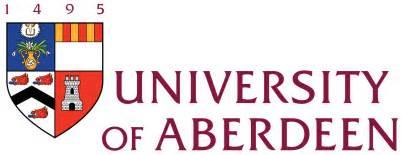 Univesity Of Of Aberdeen Bridge