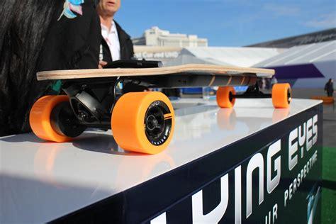 motorized longboards e go the world s lightest motorized longboard digital