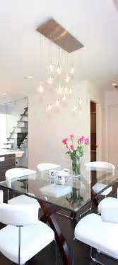 Contemporary Lighting For Dining Room Best 25 Dining Room Lighting Ideas On Dining Room Light Fixtures Dining Lighting
