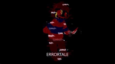 theme song strike back errortale megalo strike back chara s theme youtube