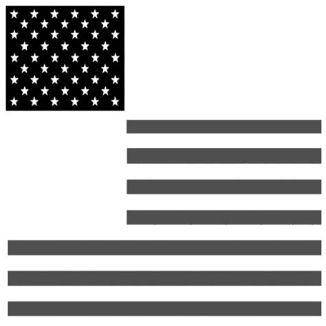 printable star stencil for american flag best photos of large american flag template american