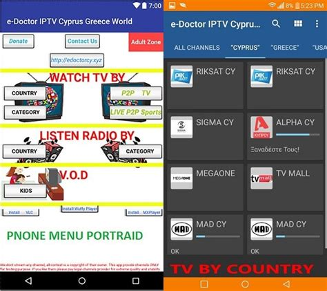 Android Iptv App by 6 Best Iptv Apps For Android And Ios Techuntold
