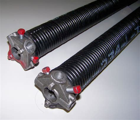 Garage Door Torsion Spring Overhead Door Torsion