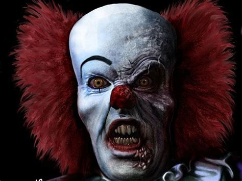 Best 25 Scary Clown Pics by Scary Clowns 25 Exceptional Scary Clown Pictures