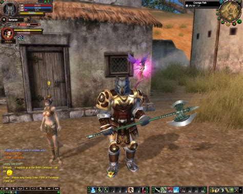 Special Best Free 3d perfect world international descent review and download