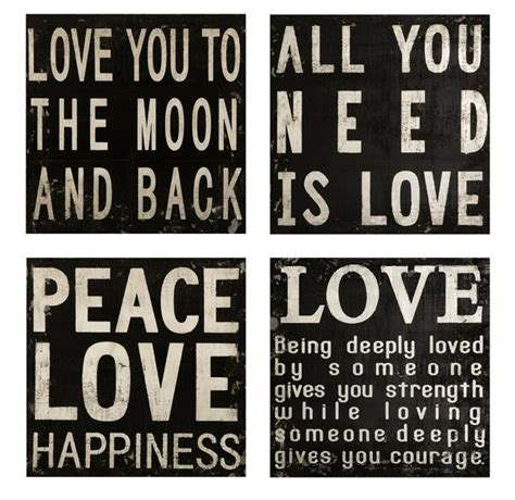 wood wall quotes quotes on wood plaques quotesgram