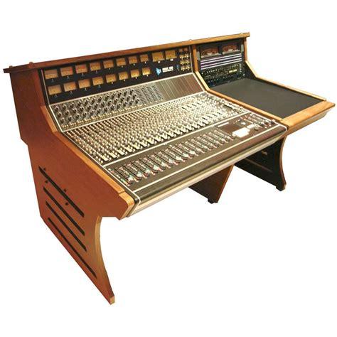 sound construction api 1608 1 1 desk cherry