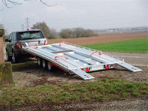 transport porte voiture transport de v 233 hicules alsa remorque