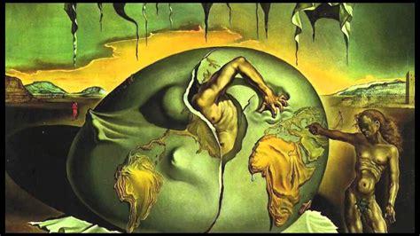 cuadros de dali para ni os pinturas de salvador dal 237 youtube
