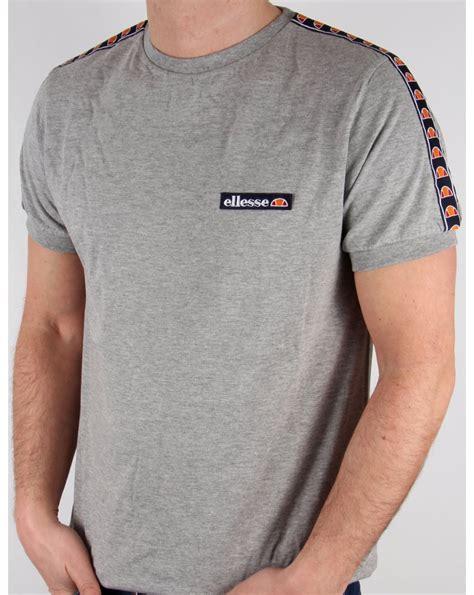 Tshirt Ellesse New One Tshirt ellesse sarnano t shirt grey marl ellesse from 80s