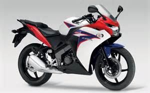 Honda Cbr125r Honda Cbr125r 2011 On Review Mcn