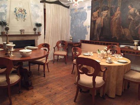 arte in tavola arte in tavola a villa romano la mostra fa rivivere