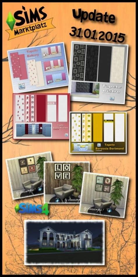 sims 4 cc home decor 40 best sims 4 clutter images on pinterest sims sims 4