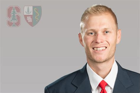 Michael Snyder Rit Mba by Stanford Sports Medicine Athletic