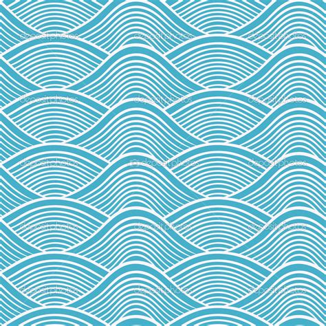 pattern wave japanese wave wallpaper wallpapersafari