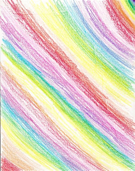 How To Make Rainbow With Paper - rainbow paper by nubzi11a on deviantart