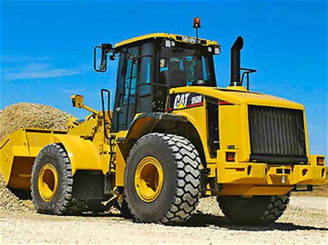 caterpillar 950 h photo 175001 complete collection of