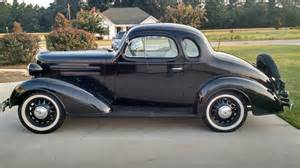 1936 chevrolet 5 window coupe standard for sale statesboro