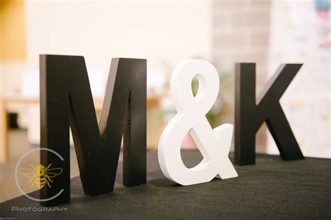 M A K event planner and wedding planner des moines ia m k