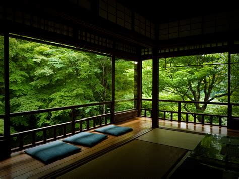 yoga inspired home decor japanese tea room via farm3 static flickr com people and