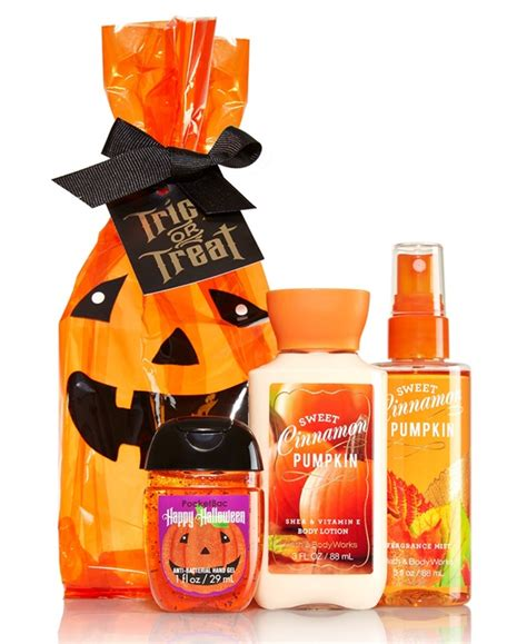Bath And Body Works Shower Gels bath amp body works halloween gifts sets arrive musings