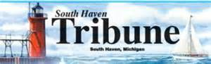 South haven tribune schools education 11 28 16the anti bullyformer