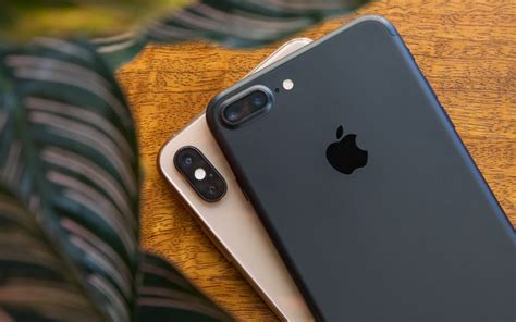 iphone xs max vs iphone 7 plus how much better is it