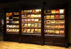 Commercial Display Cabinet Lighting Humidor Store Led Display Lights