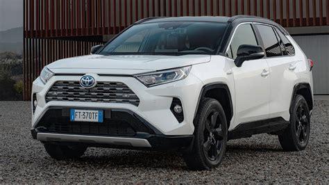 2019 Toyota Rav4 Hybrid Specs by 2019 Toyota Rav4 Hybrid Exterior Interior Eu Spec