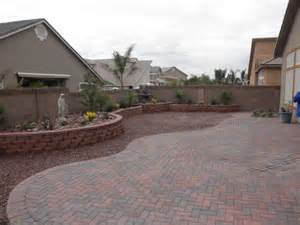 Nevada Backyard Triyae Com Backyard Desert Landscaping Ideas Las Vegas