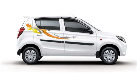 new maruti 800 alto price limited edition maruti alto 800 onam launched in india
