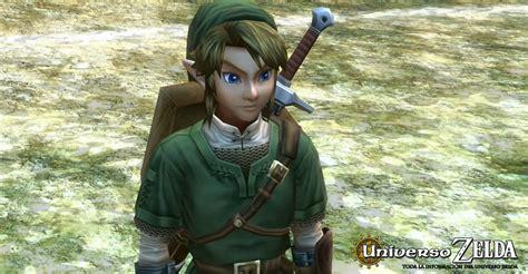 Link Twilight Princess Hd avance e impresiones de twilight princess hd universo