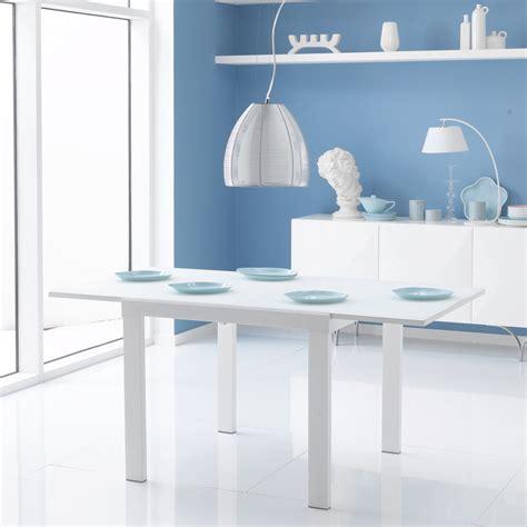 tavolo pranzo vetro tavolo da pranzo allungabile con piano in vetro teo