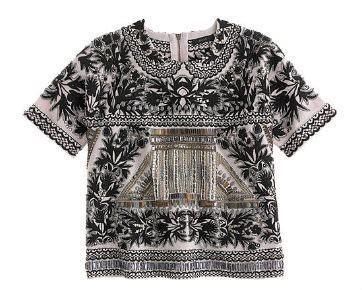 Kaos Fashion 22 penakan kaos rp 11 juta dari koleksi terbaru j crew