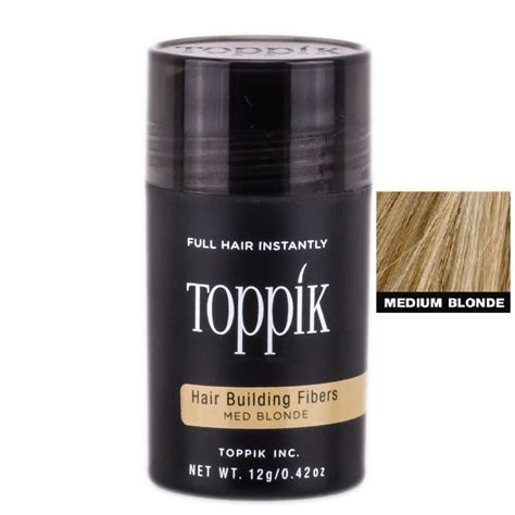 www medium toppik hair building fibers temporary hair color